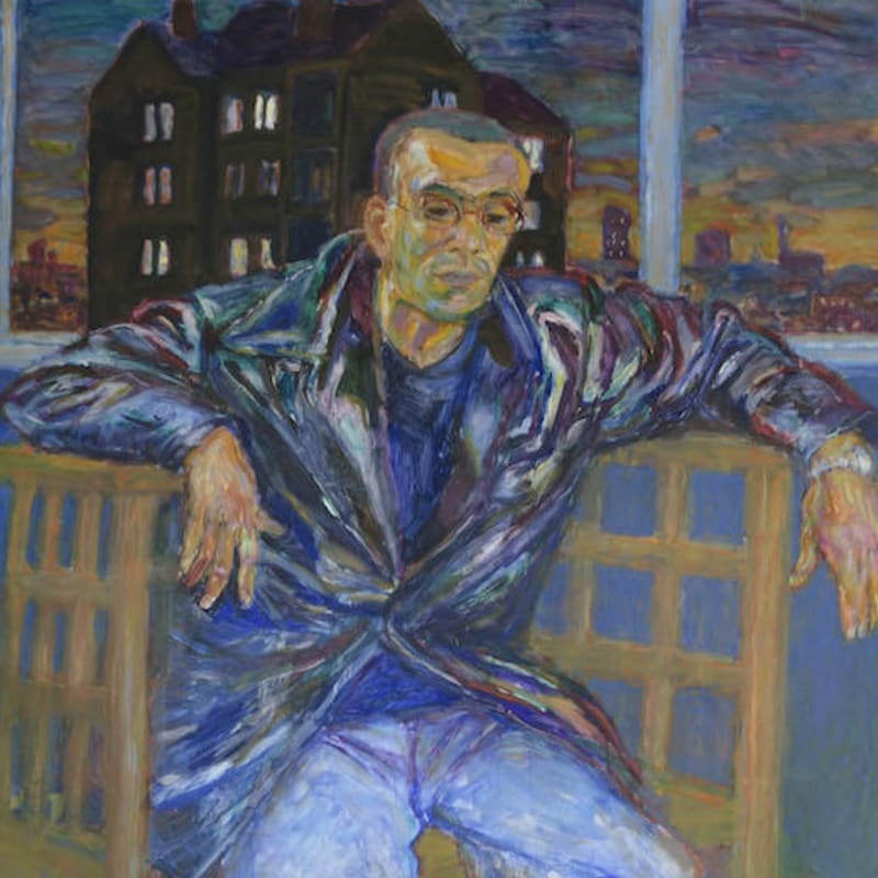 Campaign to 'Find the man in the painting' heralded a success