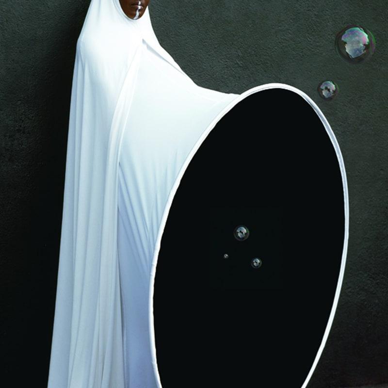 Maïmouna Guerresi, Genitilla al Wilada, 2009. Courtesy of the Artist and Mariane Ibrahim Gallery