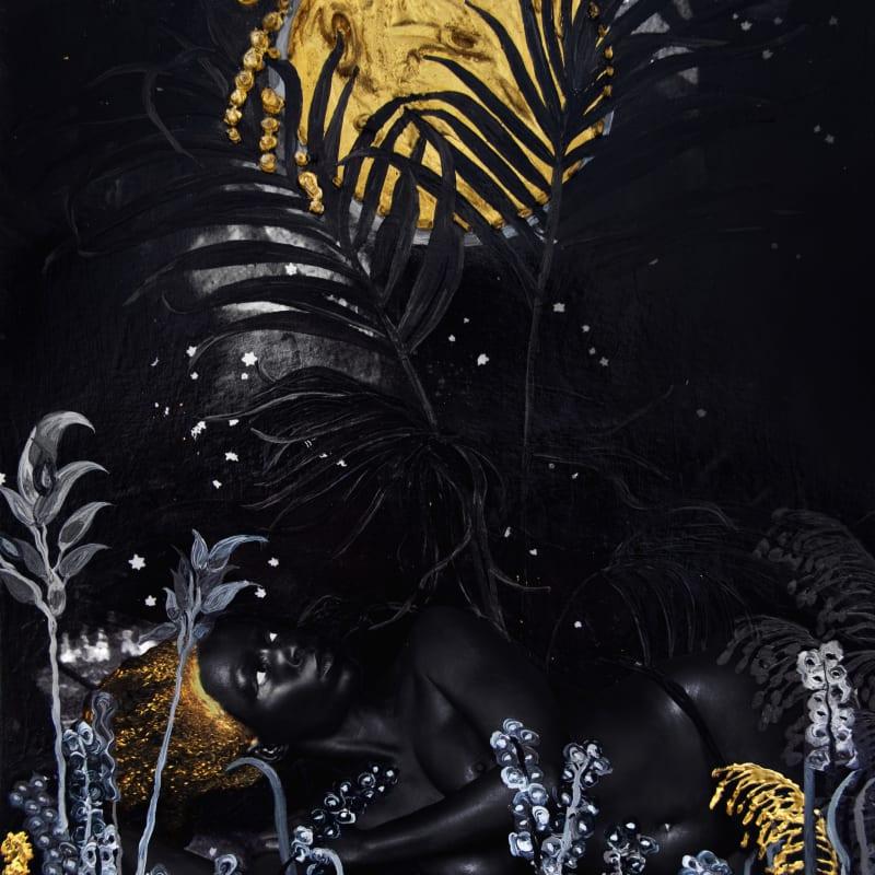 Lina Iris Viktor, Yet, None will dwell here but We. 2019, Courtesy of the Artist and Mariane Ibrahim Gallery
