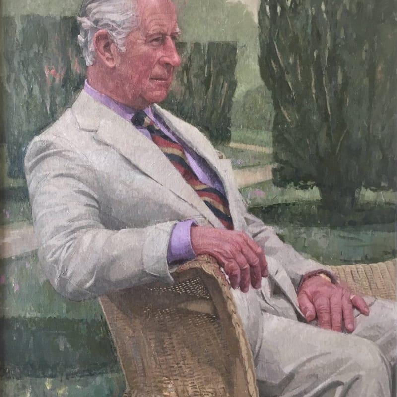Gareth Reid