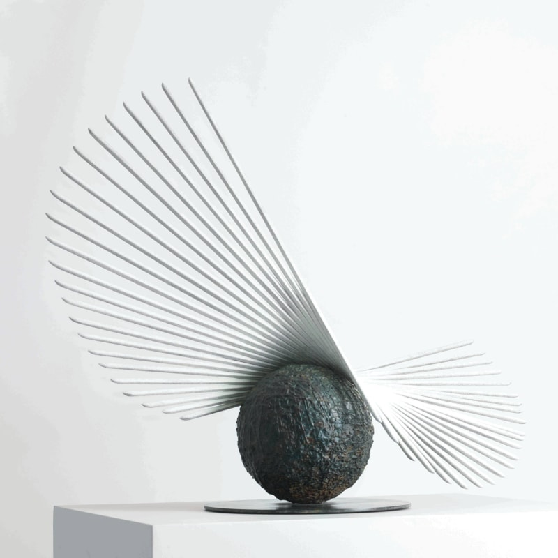 Charlotte Mayer 'Flight II'