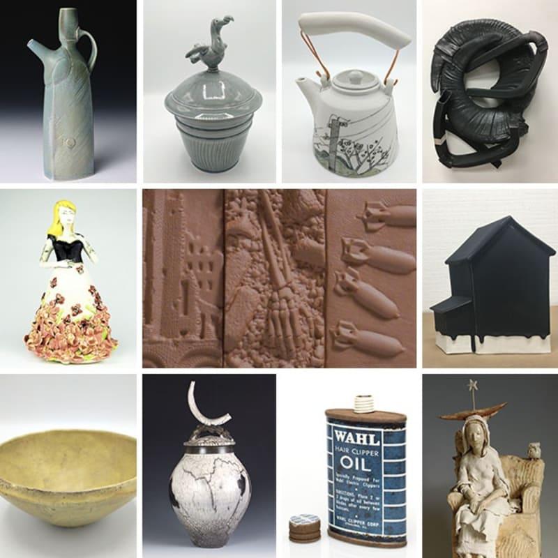 4th Annual Ceramics Invitational