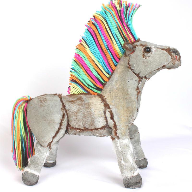Ross Bonfanti, Rainbow Pony, 2015
