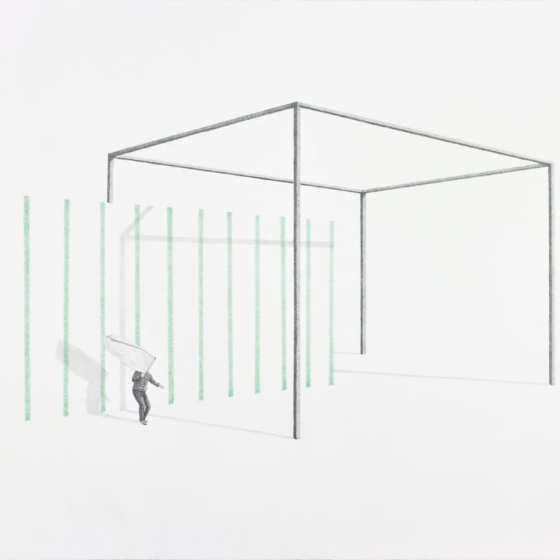 Massinissa Selmani, éclat, 2020