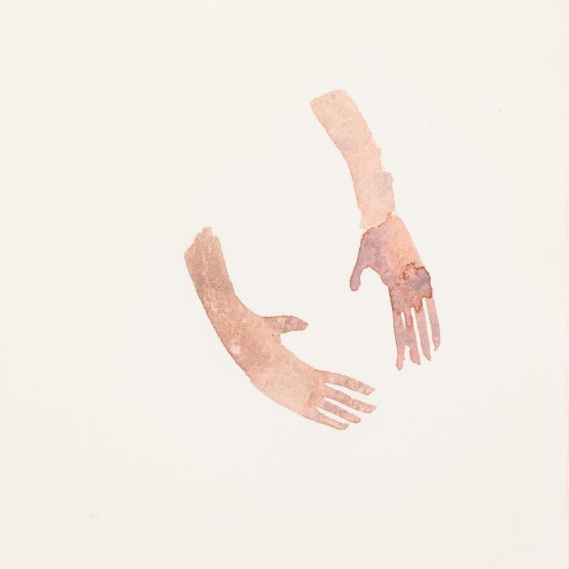 Ismaïl Bahri, Hand 2, 2020
