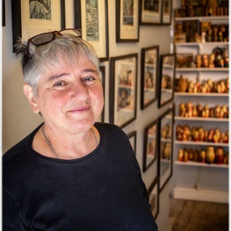 Janis Goodman