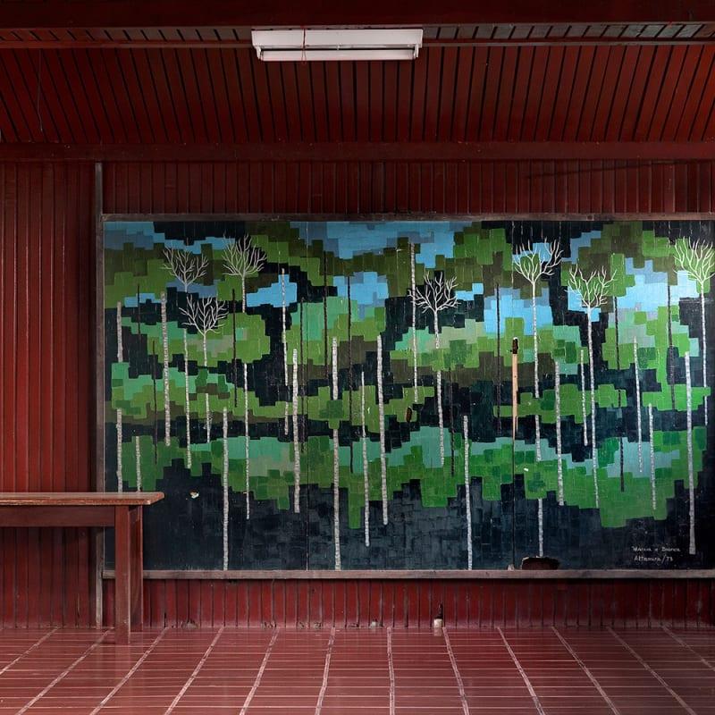 Romy Pocztaruk, A última aventura, Rurópolis II, 2012