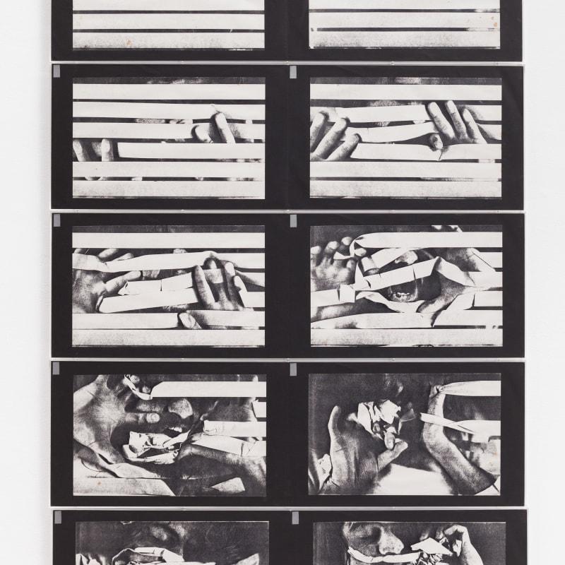 Mario Ramiro, Prisioneiro 2 [Prisoner 2], 1979