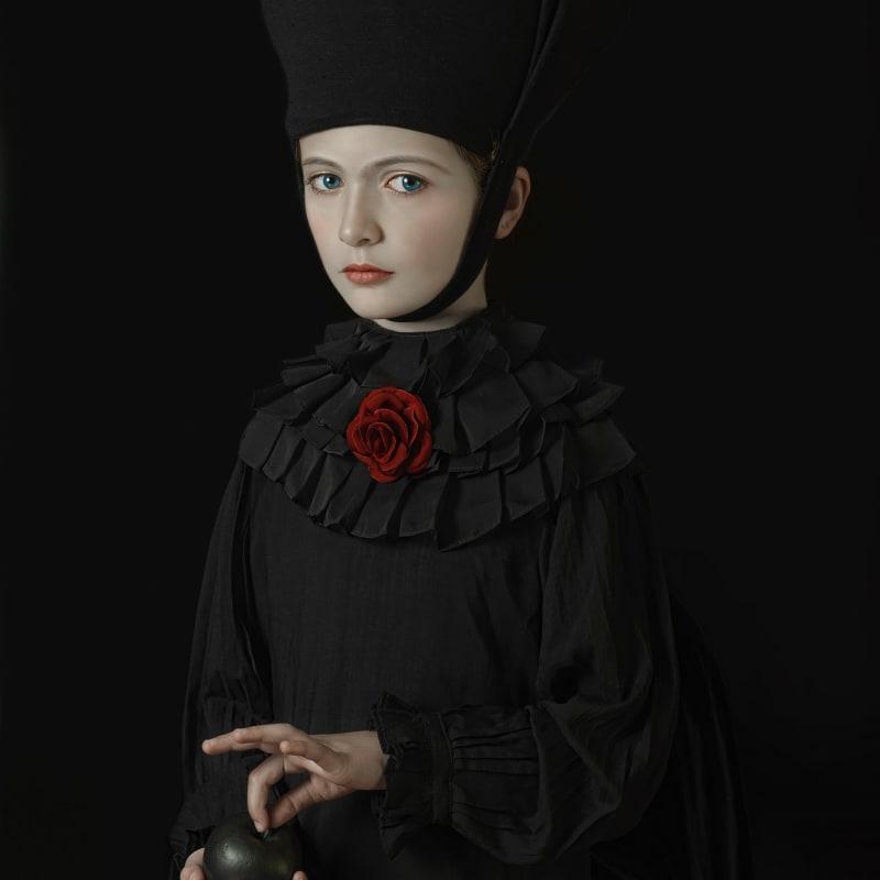Adriana Duque, Menino da Manzana, 2015