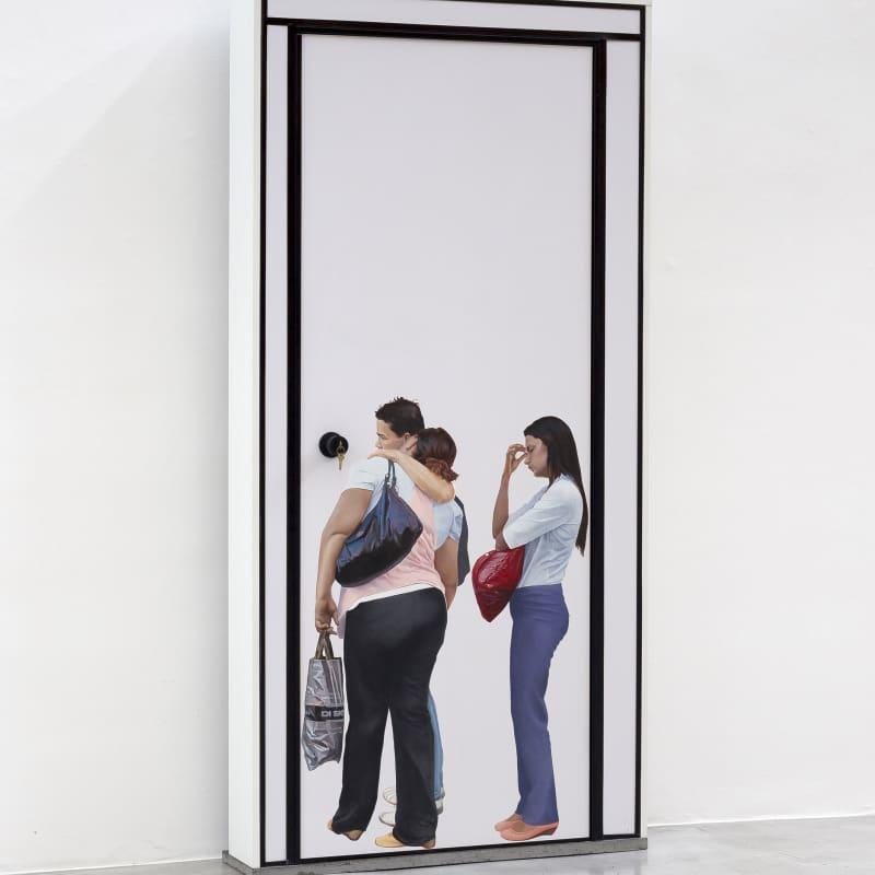 Matias Mesquita, Fila única, 2018