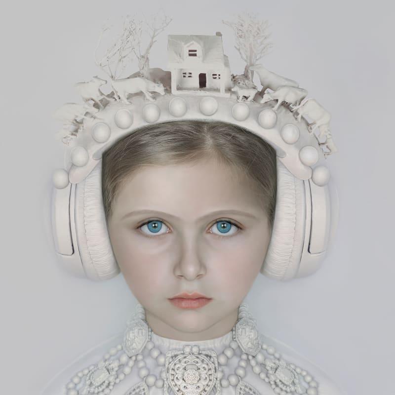 Adriana Duque, Menina 8, 2015