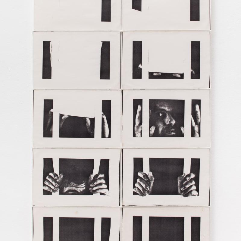 Mario Ramiro, Prisioneiro 1 [Prisoner 1], 1979