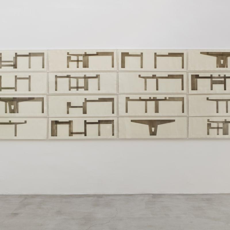 Ana Holck, Sem título, 2012