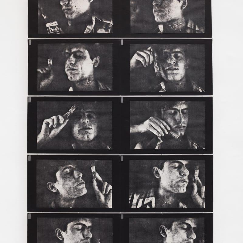 Mario Ramiro, Pintura [Painting], 1979