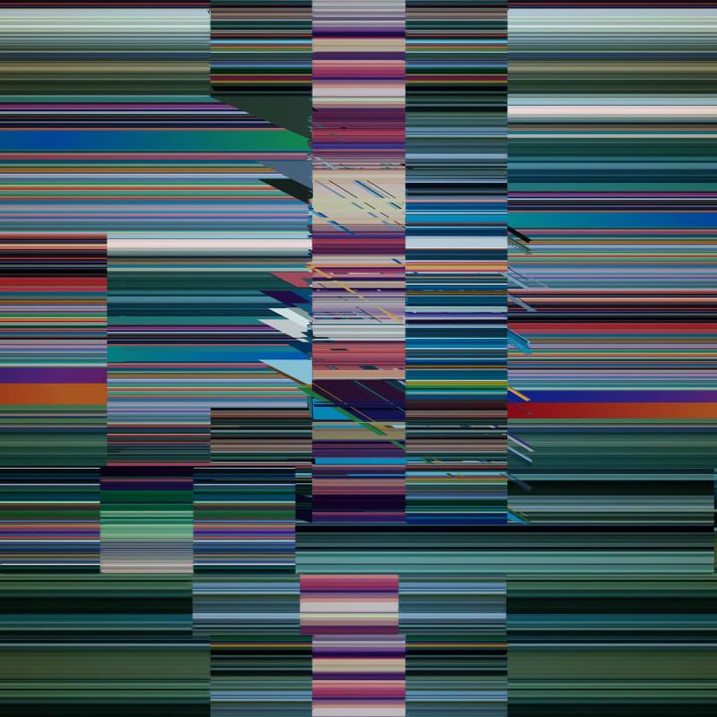 Fernando Velázquez, da série Mindscapes, #116, 2020