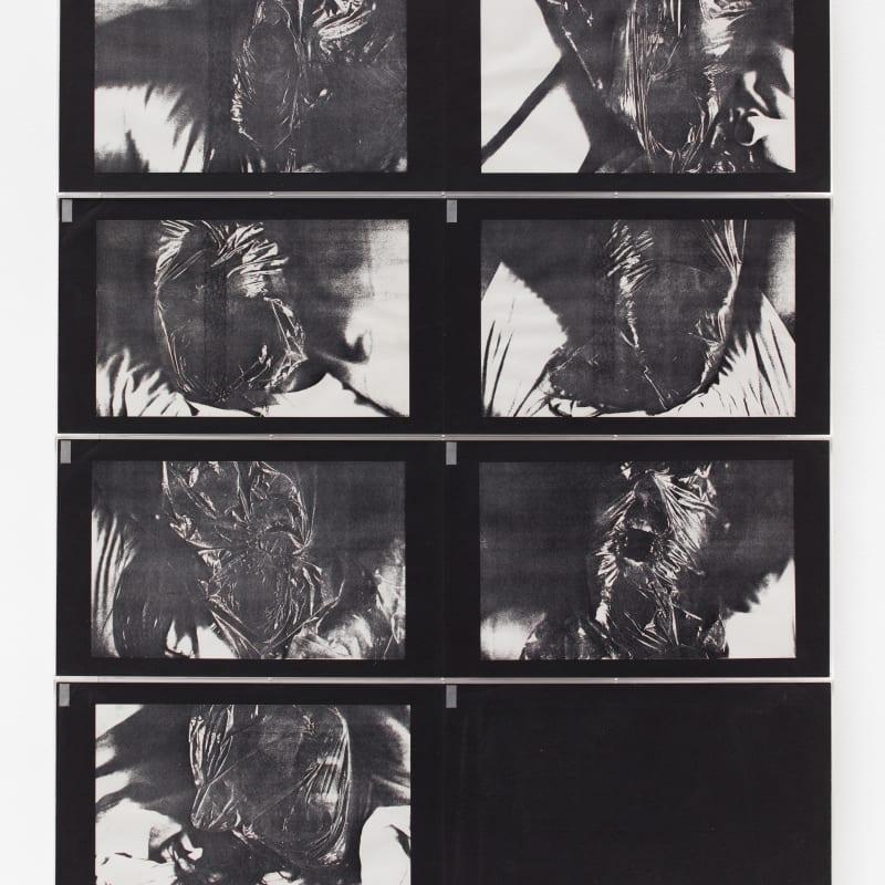 Mario Ramiro, Sufoco [Suffocate], 1979