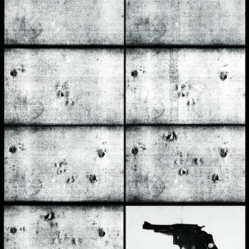 Mario Ramiro, Seis tiros, 1979