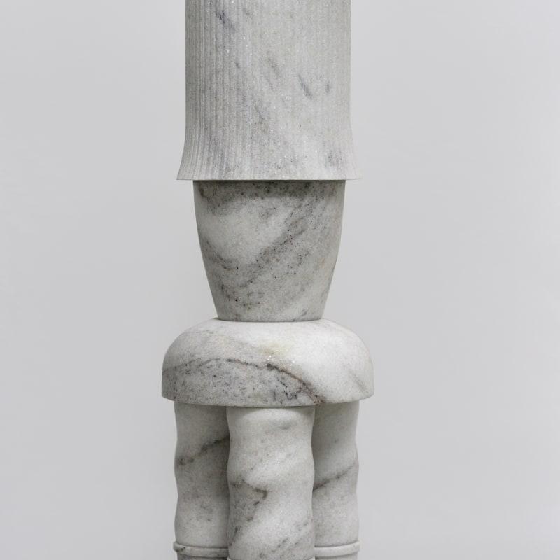 Monica Piloni, Boneca fantasma, 2013