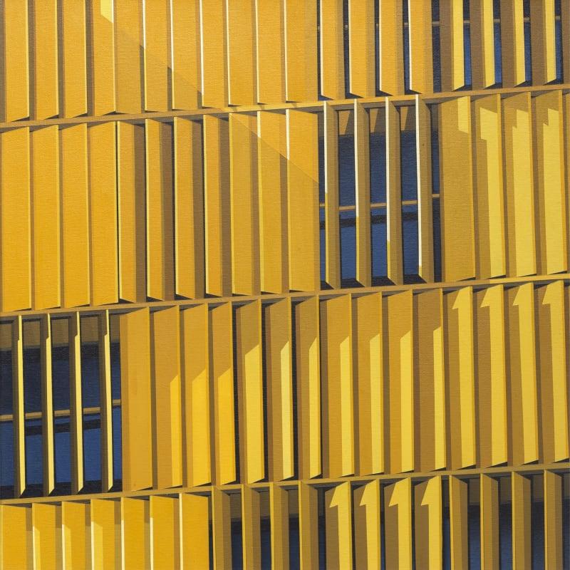 Hildebrando de Castro, Brise (amarelo), 2019