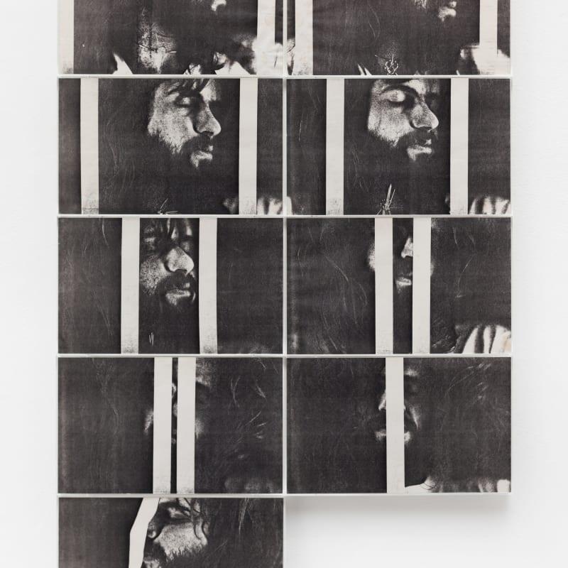 Mario Ramiro, Prisioneiro do plano, 1979