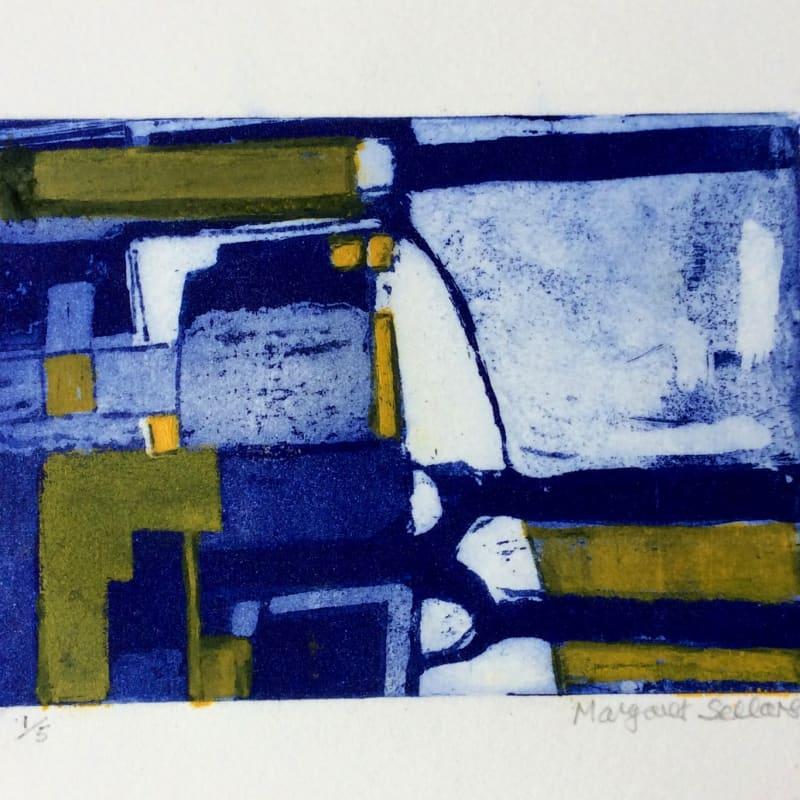 Margaret Sellars RE, Tableau