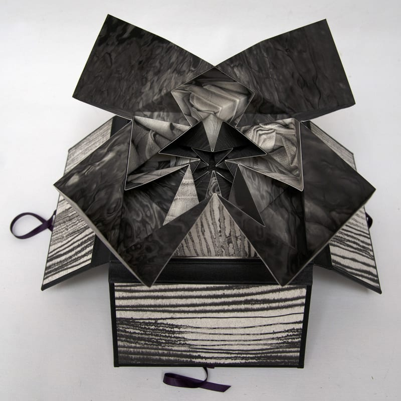 Sioban Piercy ARE, All that I Know Folded in Your Boundaries