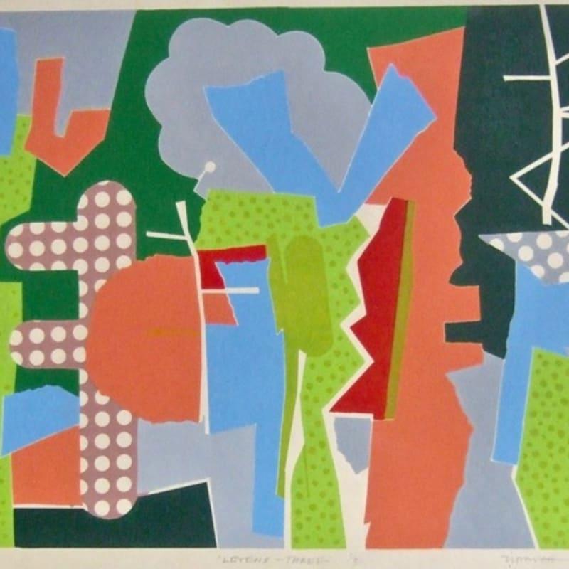 Terence Gravett ARE, Levens - Three