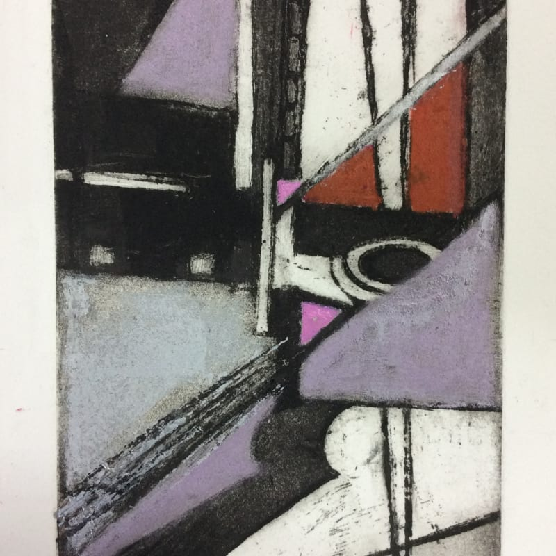 Margaret Sellars RE, Triangulation