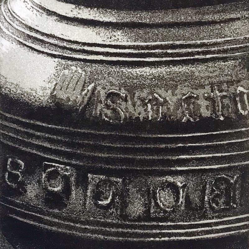 Jane Stobart RE, Founder's Emblem