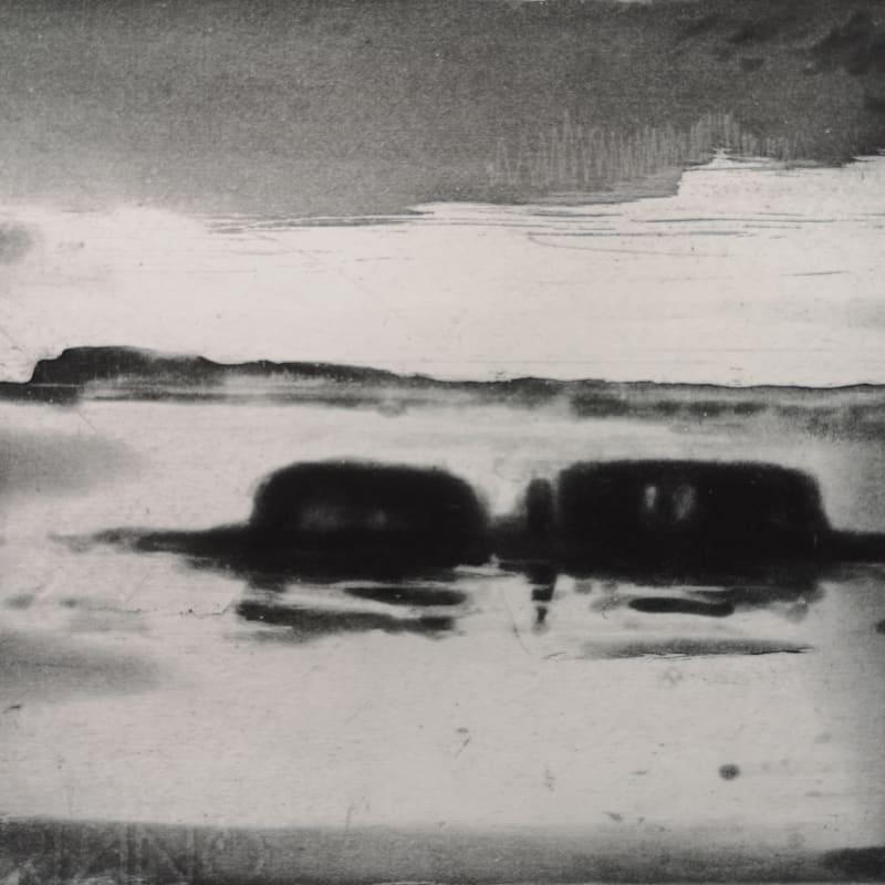 Diarmuid Delargy RE, The Approaches, Sheep Island