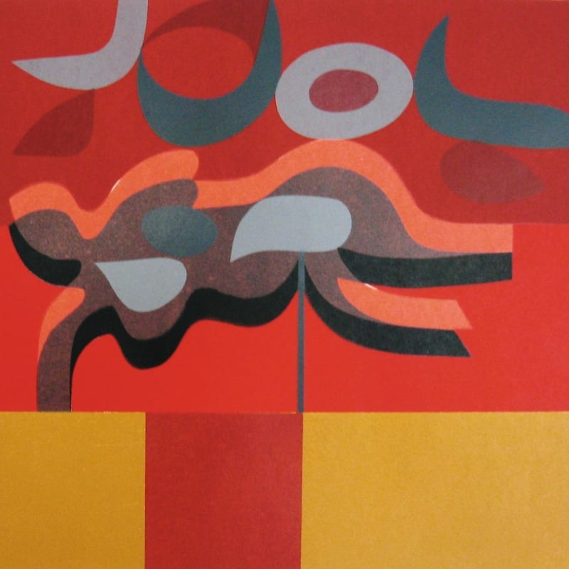Peter Green RE, Red Form Shadows 2