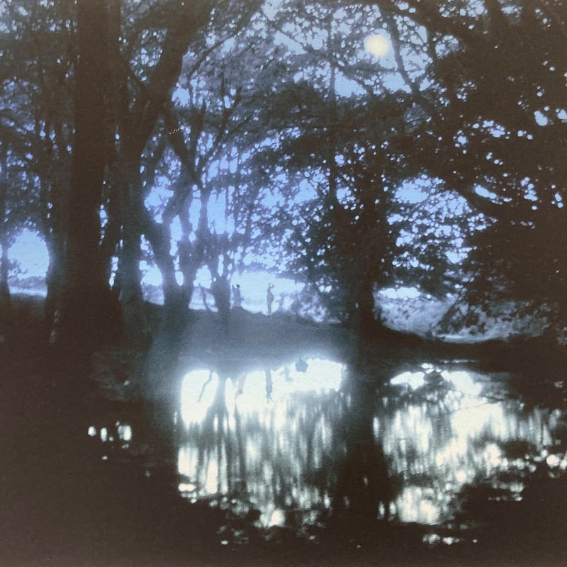 Judy Willoughby RE, Enchanted Evening
