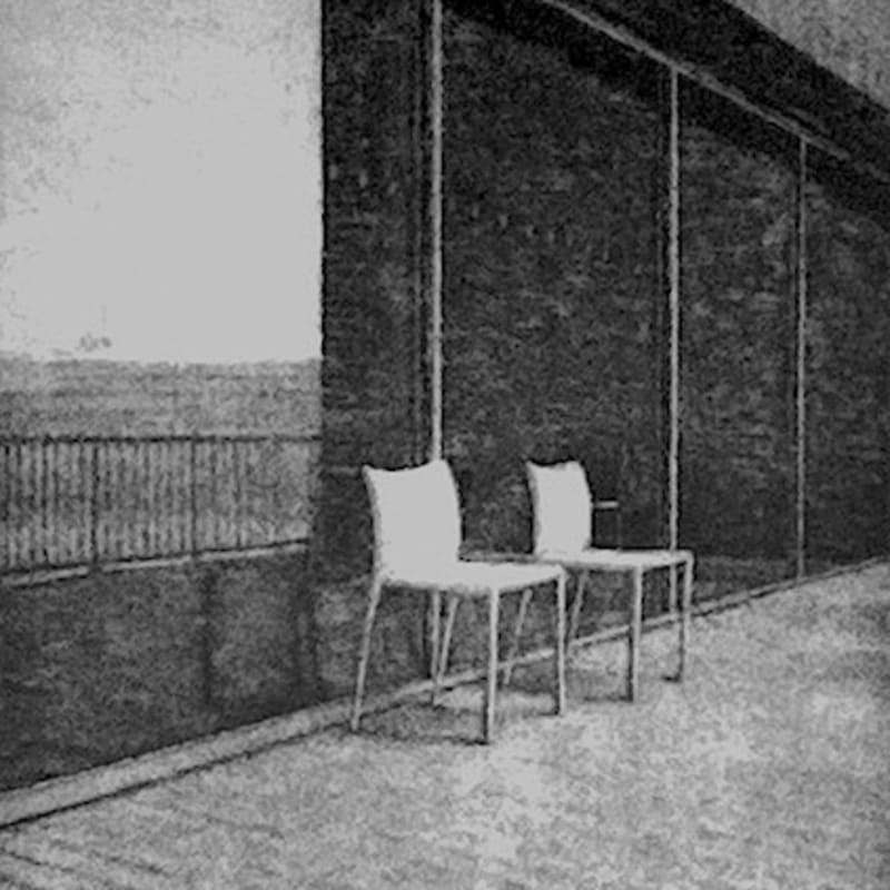 David Lintine ARE, Terrace Tate Modern