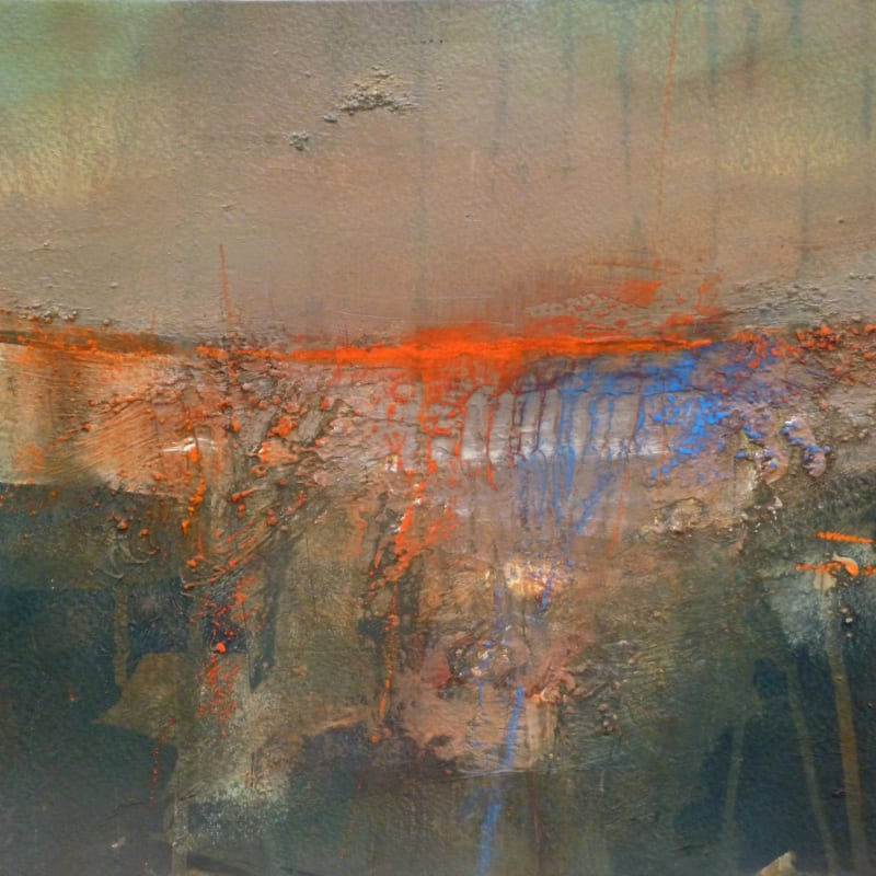 WORKSHOP: Abstract Mark-making from the Riverscape