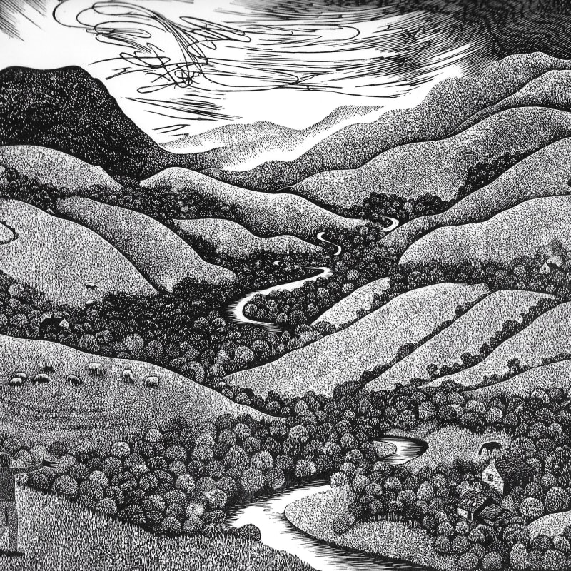 SOCIETY OF WOOD ENGRAVERS