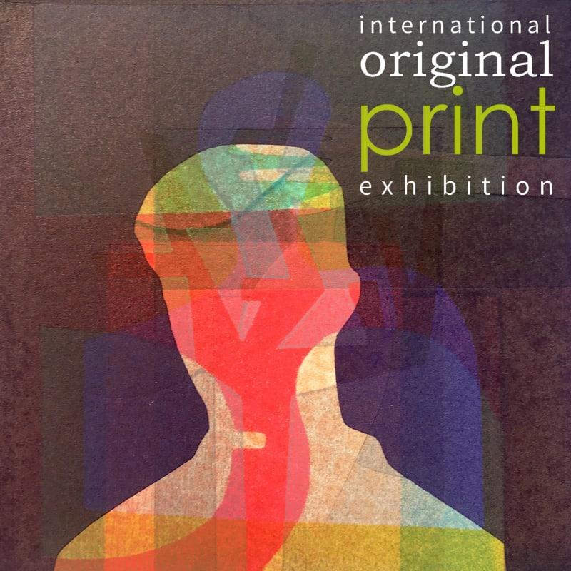 International Original Print Exhibition 2021