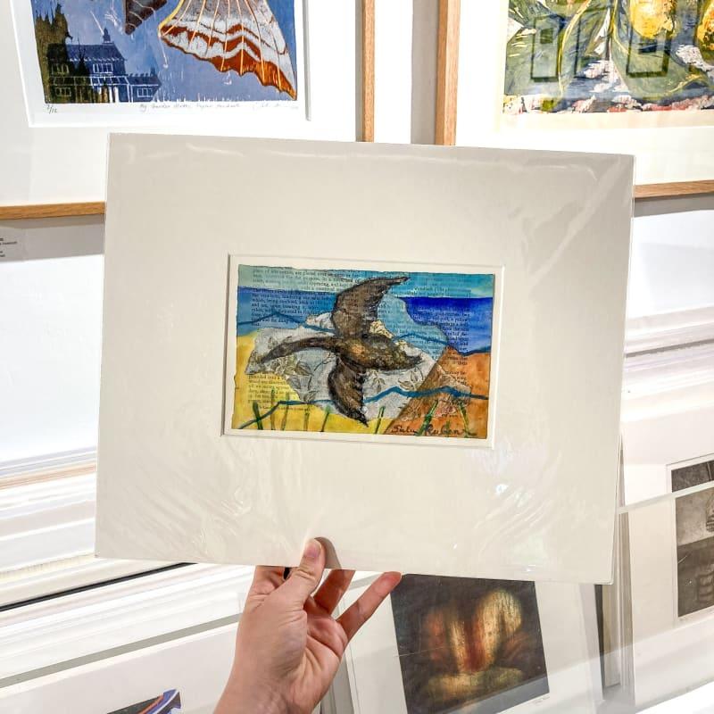 #BANKSIDEBROWSERS: Original Art under £200