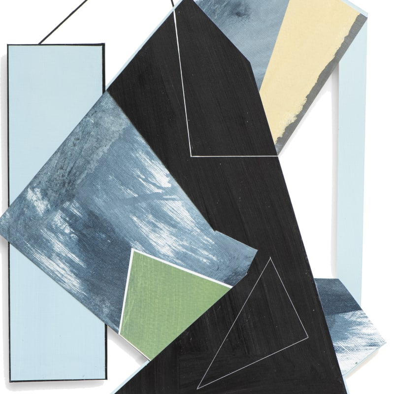The Art of Abstraction: Interview with Lisa Traxler RWS