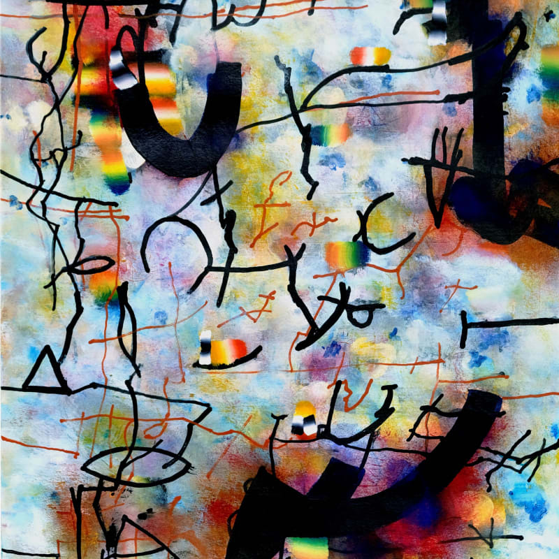 Abstract paintings to invest in now