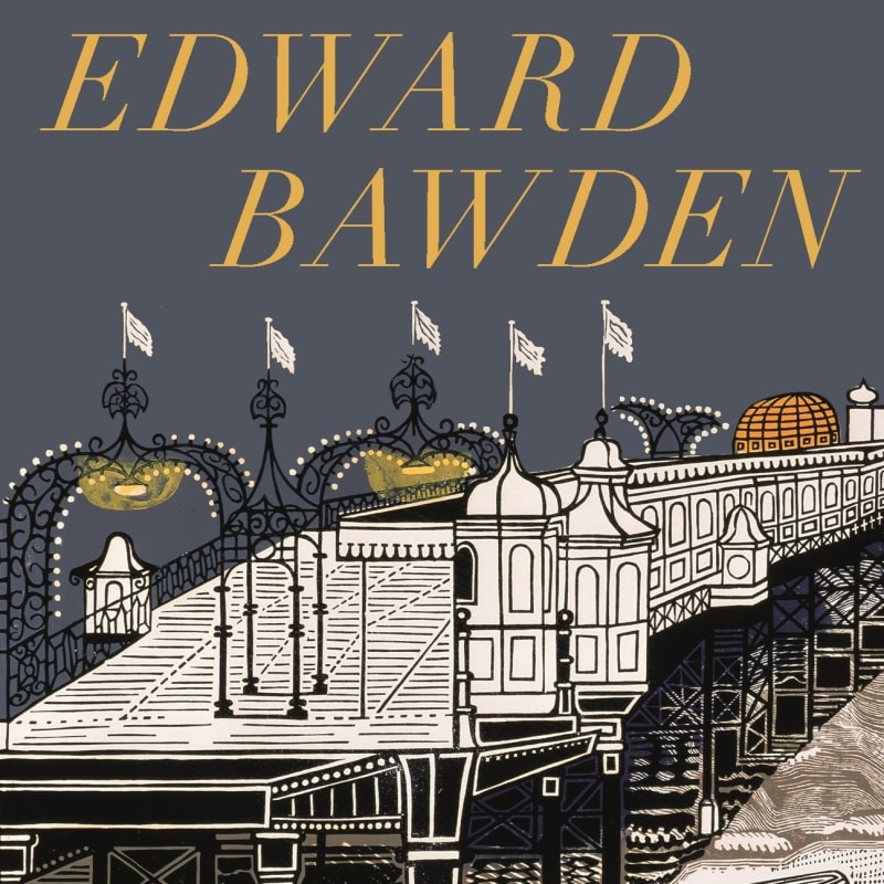 Curating Bawden: James Russell