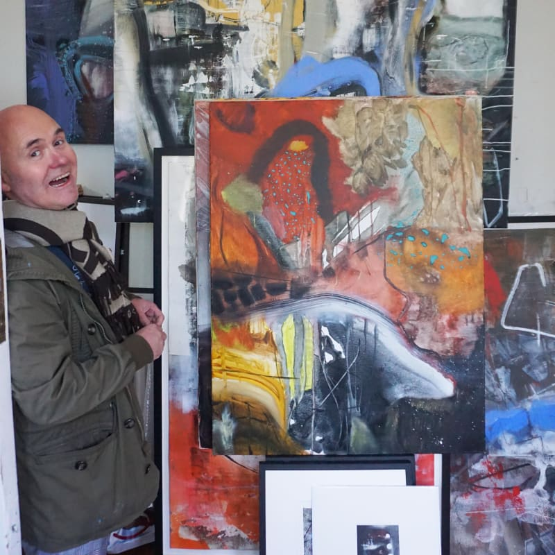 Artist Focus: Morgan Doyle