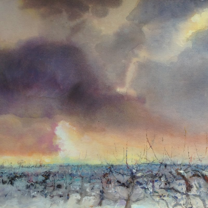5 things you may not know about the Royal Watercolour Society