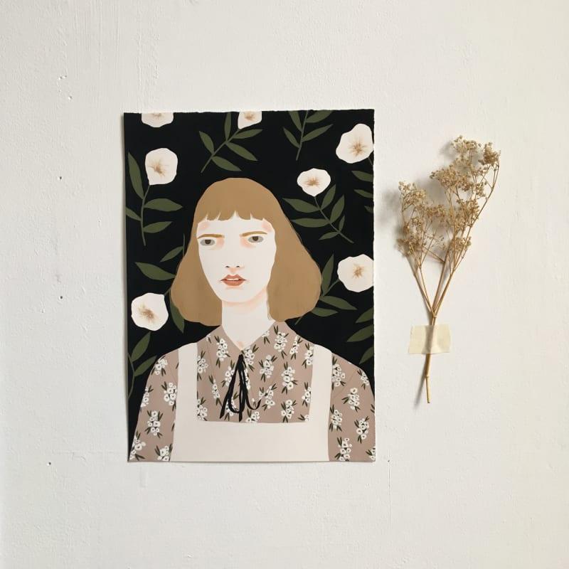 Artist Focus: Alessandra Genualdo