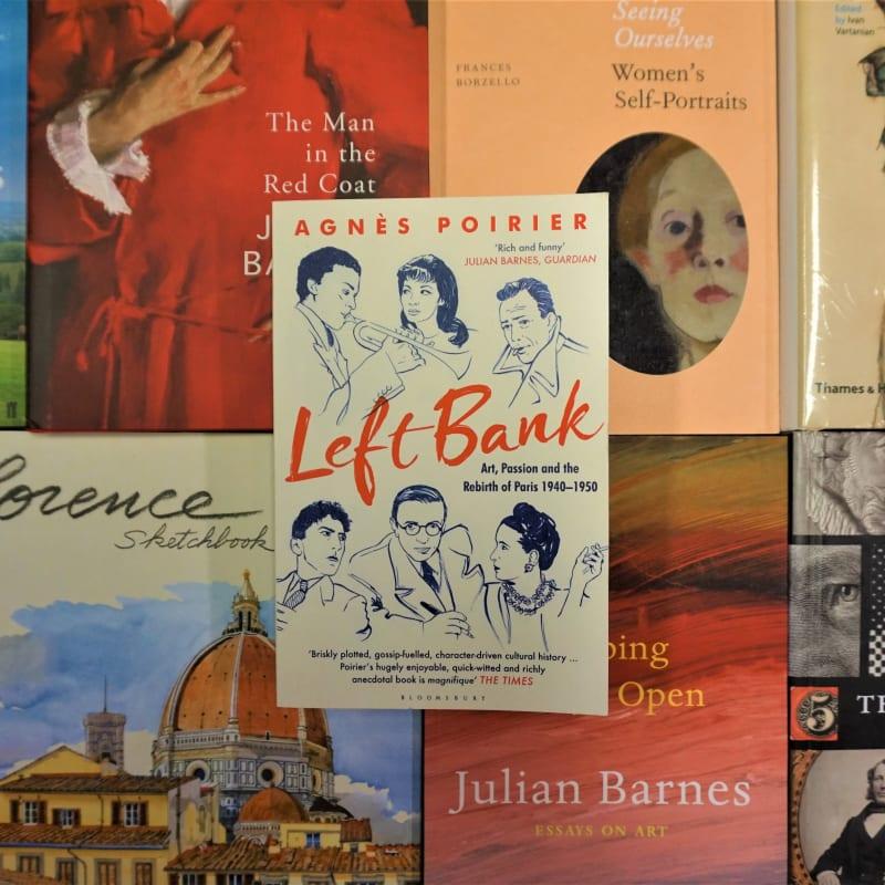 Bookshop in Focus