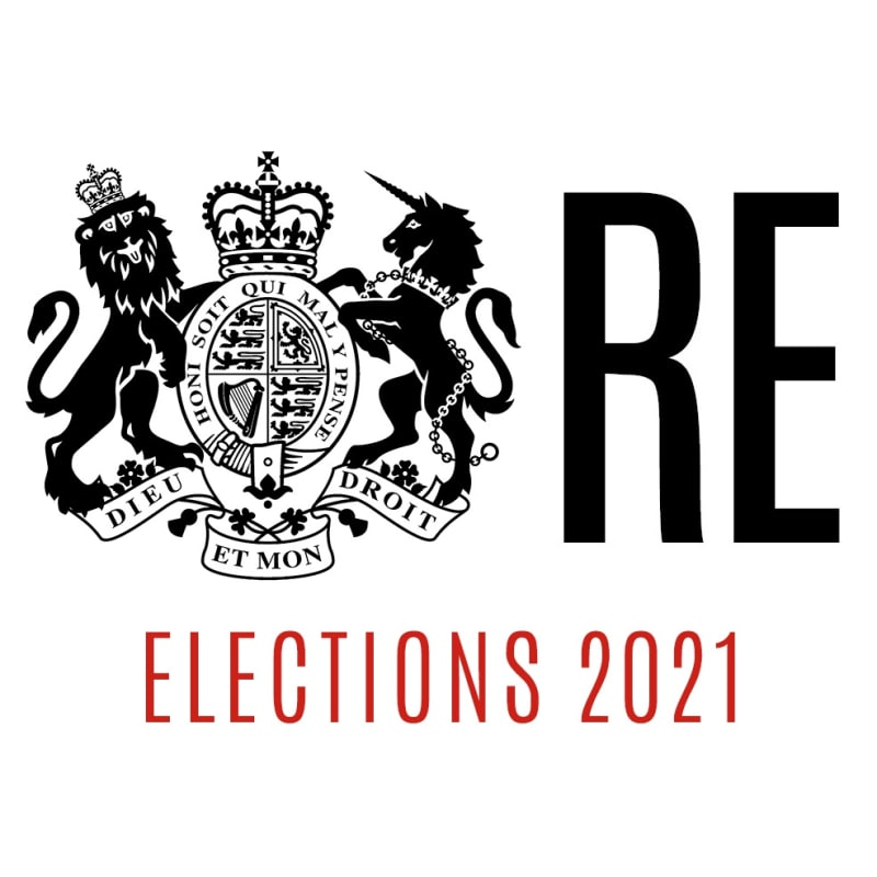 RE Membership Elections 2021