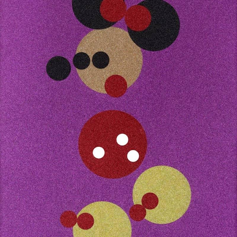Artwork image: DAMIEN HIRST Minnie