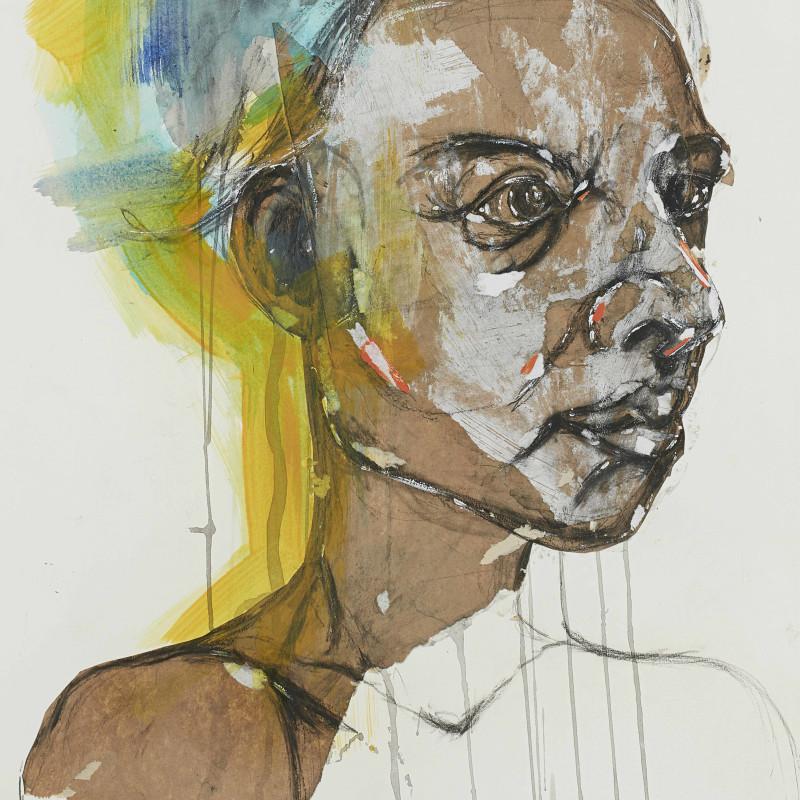 Ephia Mmbidi - Beauty within