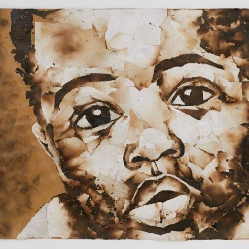 John Vusi Mfupi - Hope