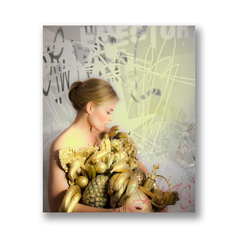 Portraits: Kim Alexis, 2014