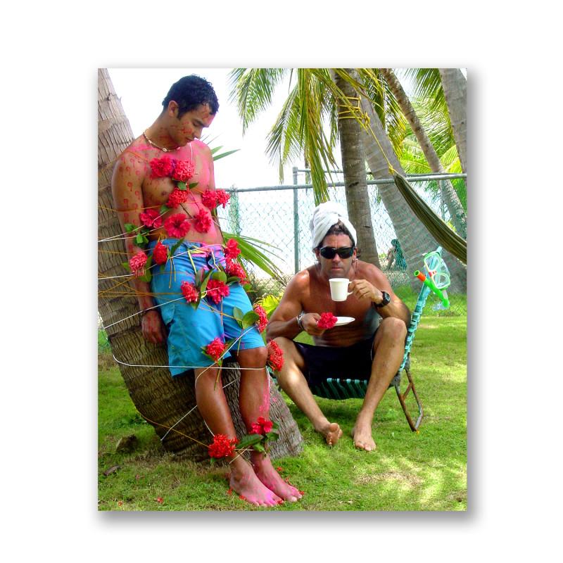 Rincon Flamboyant, (Puerto Rico), 2005